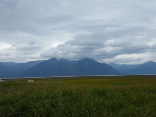 Hope Alaska