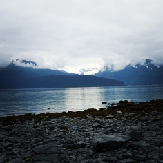 Port of Seward Alaska